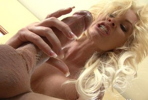 Porn mature blondes