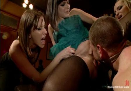 Birthday porn star Bobbi Starr